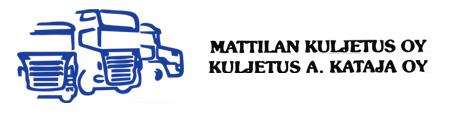 Mattilan Kuljetus Oy